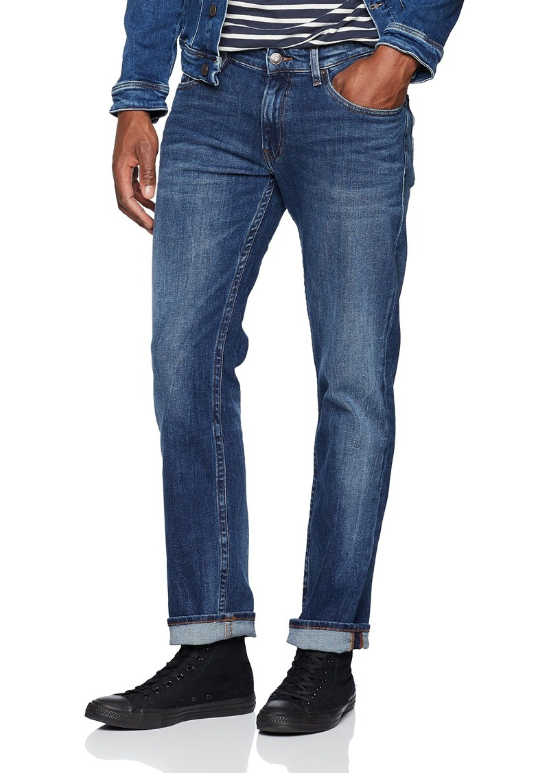 254312a86337 Tommy Hilfiger Tommy Jeans Men s Original Ryan Straight Fit Jeans 30X32
