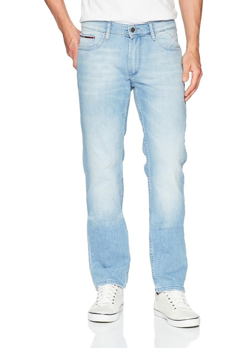 23f93e885b62 Tommy Hilfiger Tommy Jeans Men s Original Ryan Straight Fit Jeans 34X34