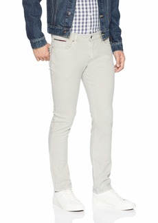 Tommy Hilfiger Tommy Jeans Men's Original Scanton Slim Fit Jeans  30X30