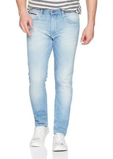 Tommy Hilfiger Tommy Jeans Men's Original Steve Slim Athletic Fit Jeans With Skinny Ankle  38X30