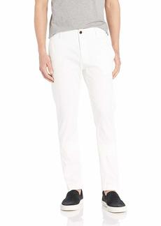 Tommy Hilfiger Tommy Jeans Men's Original Stretch Slim Fit Chino Pants  36x34