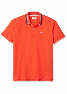Tommy Hilfiger Tommy Jeans Men's Polo Shirt Classics Collection  X Large