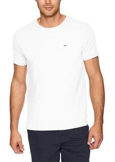 Tommy Hilfiger Tommy Jeans Men's T Shirt Original Short Sleeve Tee