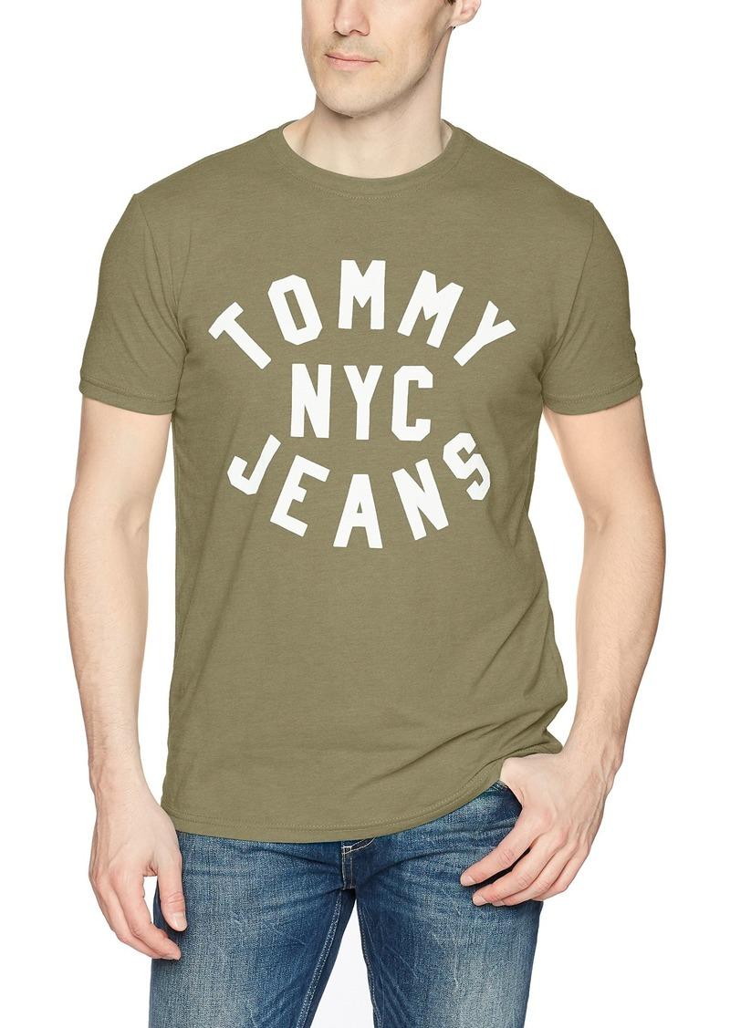 Tommy Hilfiger Men's T Shirt Original Short Sleeve Tee