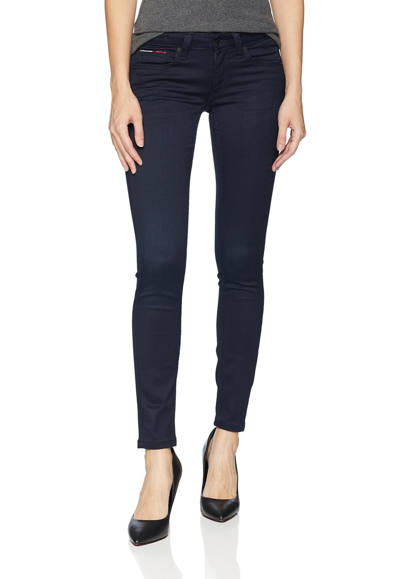 Tommy Hilfiger Tommy Jeans Women's Skinny Sophie Low Rise Jeans
