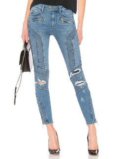 TOMMY X GIGI Gigi Hadid Venice HW Ankle Speed Jean