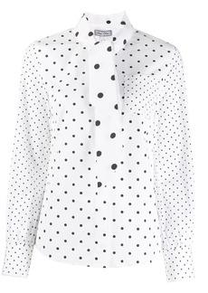 Tommy Hilfiger x Zendaya dots shirt