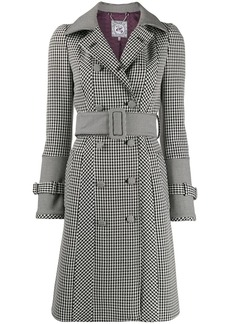 Tommy Hilfiger Tommy x Zendaya double-breasted coat