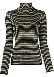 Tommy Hilfiger x Zendaya striped jumper