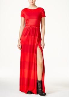 Tommyxgigi Colorblocked Maxi Dress
