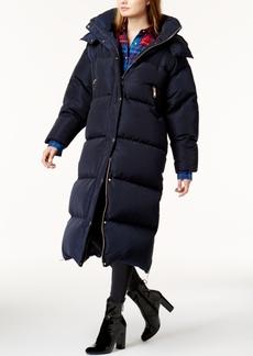Tommyxgigi Hooded Puffer Coat