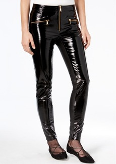 Tommyxgigi Leather Leggings