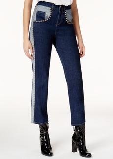 Tommyxgigi Studded Ankle Jeans