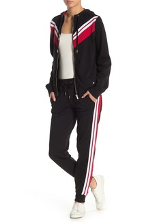 Tommy Hilfiger Track Stripe Joggers