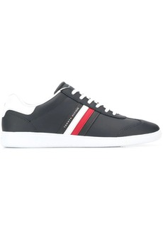 Tommy Hilfiger tri-stripe low tops
