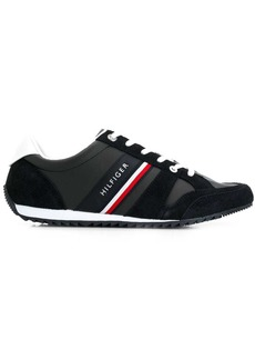 Tommy Hilfiger tri-stripe runner sneakers