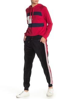 Tommy Hilfiger Velvet Stripe Joggers