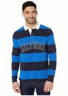 Tommy Hilfiger Washington Stripe Long Sleeve