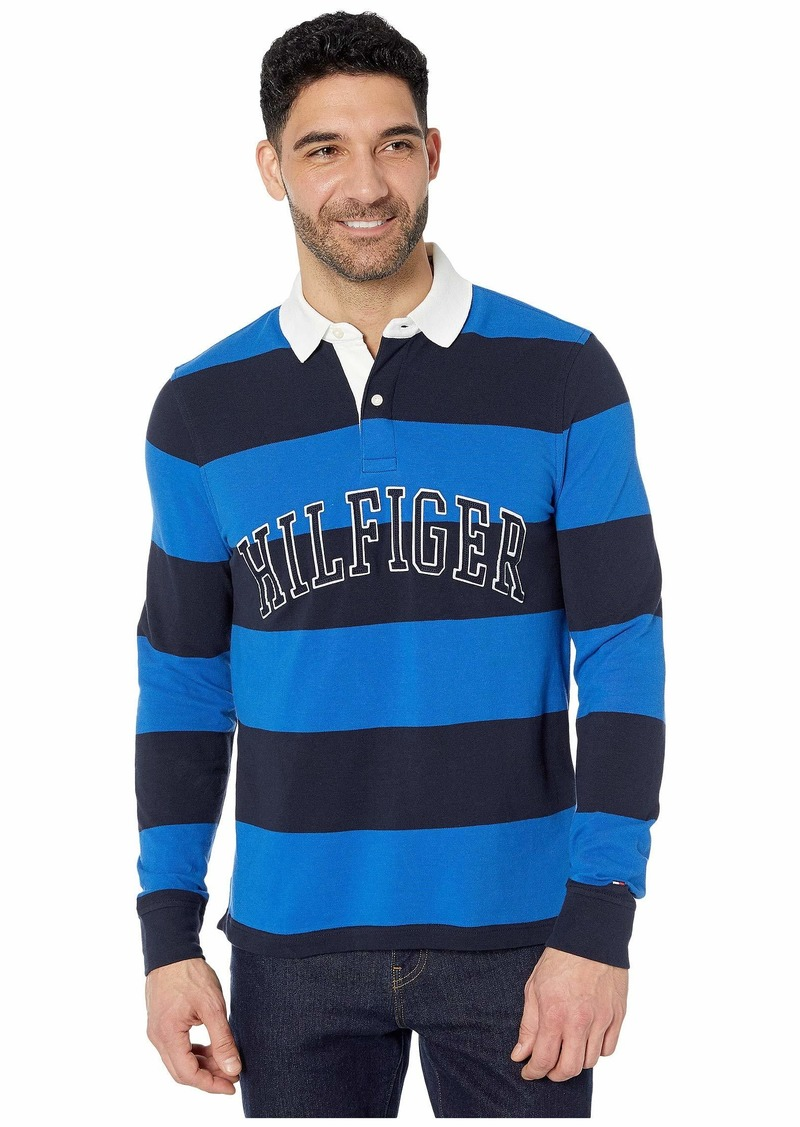 Tommy Hilfiger Washington Stripe Long Sleeve