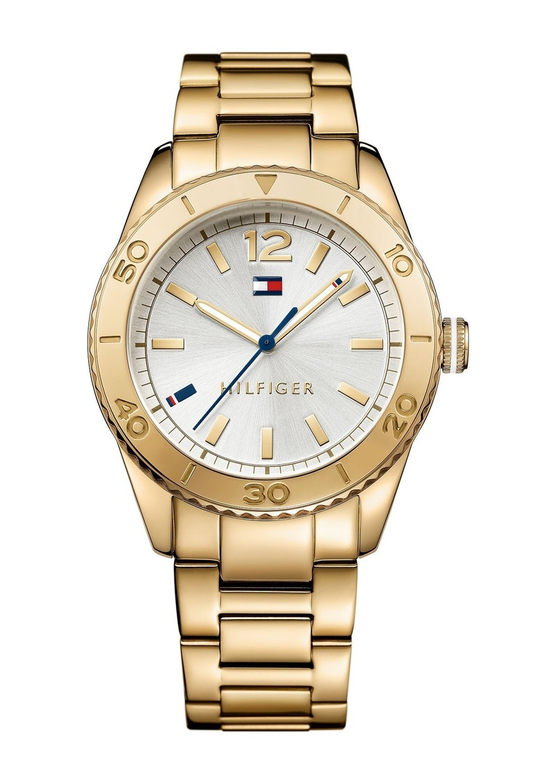 Tommy Hilfiger Women's Ritz Casual Bracelet Watch, 38mm