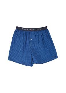 Tommy Hilfiger Woven Boxer Core