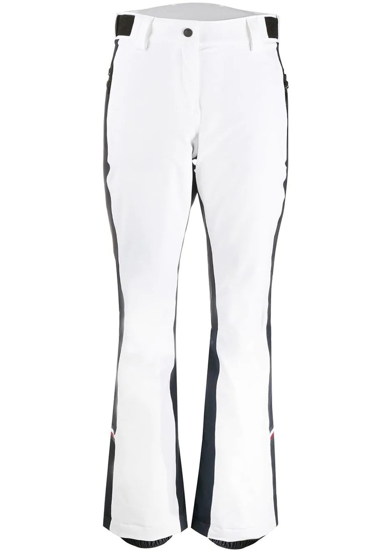 Tommy Hilfiger x Rossignol side stripe trousers
