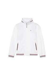 Tommy Hilfiger Yacht Jacket with Magnetic Zipper