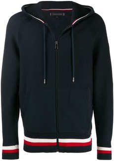 Tommy Hilfiger zipped hoodie