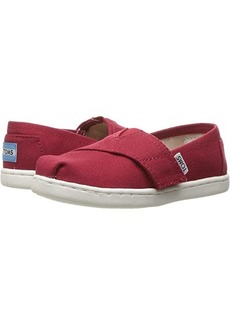 Toms Alpargata 2.0 (Infant/Toddler/Little Kid)
