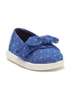 Toms Alpargata Sneaker (Baby, Toddler, & Little Kid)