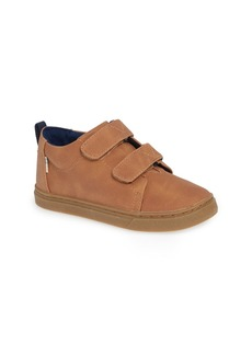 Toms Lenny Mid Top Sneaker (Baby, Walker & Toddler)