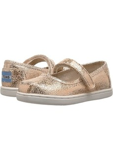Toms Mary Jane (Infant/Toddler/Little Kid)