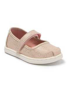 Toms Mary Jane Sneaker (Baby & Toddler)