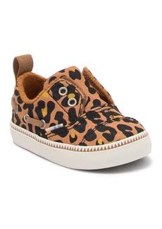 Toms Pasadena Boat Shoe (Baby & Toddler)
