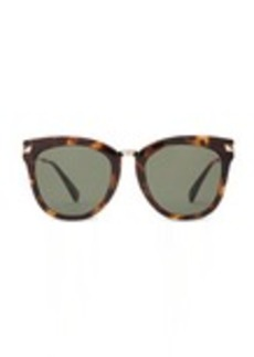 TOMS Shoes Adeline Blonde Tortoise Polarized