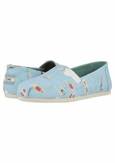 TOMS Shoes Alpargata