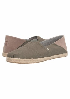 TOMS Shoes Alpargata Convertible on Rope