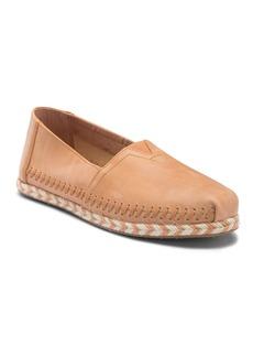 TOMS Shoes Alpargata Slip-On Shoe