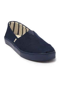 TOMS Shoes Alpargata Slip-On Sneaker