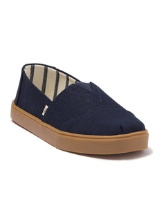 TOMS Shoes Alpargata Slip-On Sneaker