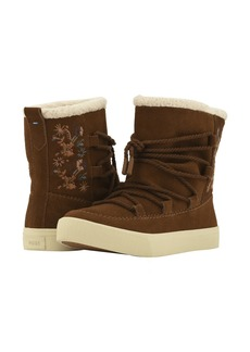 TOMS Shoes Alpine Water-Resistant Boot