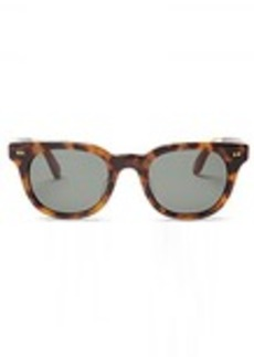 TOMS Shoes Archie Amber Tortoise