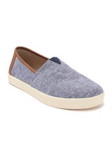 TOMS Shoes Avalon Slip-On Sneaker