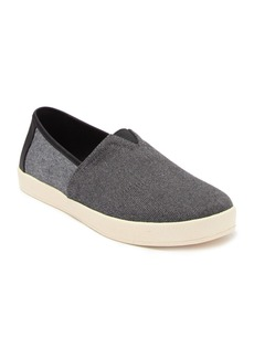 TOMS Shoes Avalon Slip-On Sneaker