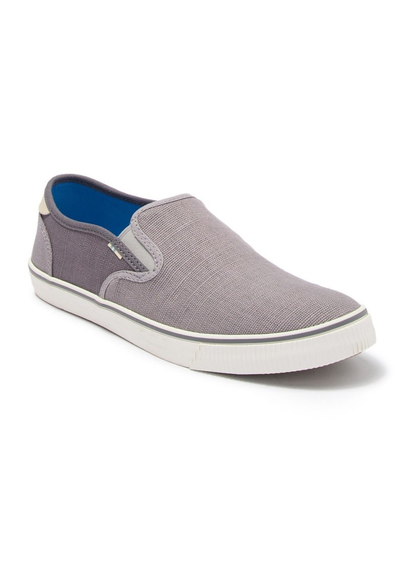 TOMS Shoes Baja Slip-On Sneaker