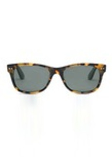 TOMS Shoes Beachmaster 201 Blonde Tortoise Walnut