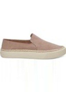 88bd8fa95eb Bloom Suede Women s Sunset Slip-Ons. TOMS Shoes