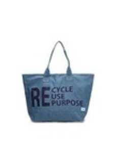 TOMS Shoes Blue Earth All Day Tote