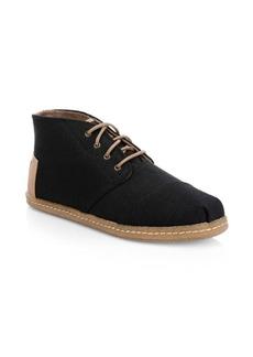 TOMS Shoes Bota Boots