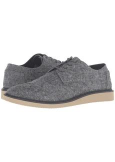 TOMS Shoes Brogue
